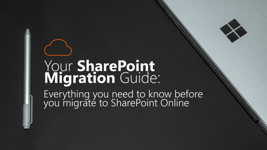 Your SharePoint Migration Guide